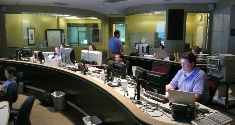 Computer Support Help Desk